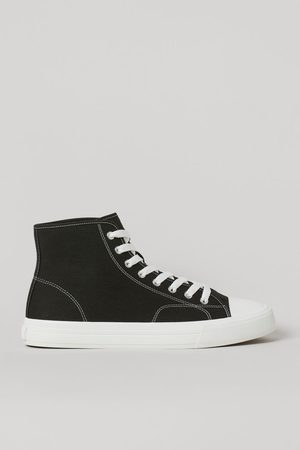 H&M Sneakers alte in tela