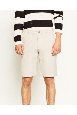 Uomo Pantaloncini - Zara BERMUDA CHAMBRAY - Disponibile in altri colori