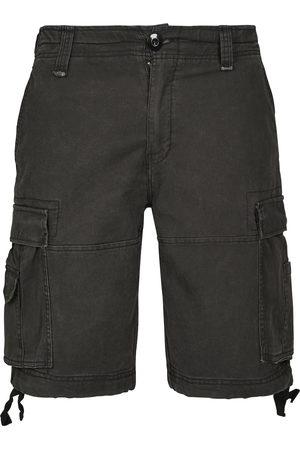 Brandit Uomo A zampa & Bootcut - Pantaloni cargo