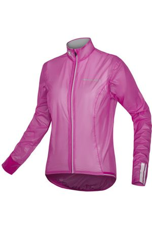 Endura FS260-Pro Adrenaline Race Cape II - giacca ciclismo - donna