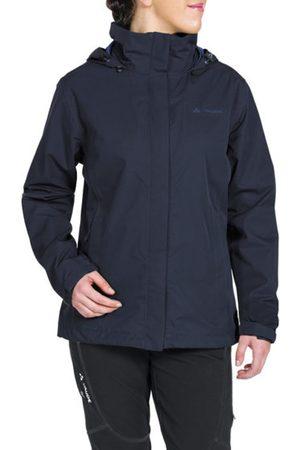 LHn-Cn impermeabile con cappuccio metallizzato leggera Giacca leggera da donna taglia S con cerniera