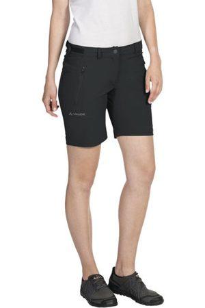 Vaude Farley Stretch Short - pantaloni corti trekking - donna