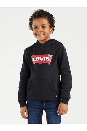 Levi's Kids Batwing Screenprint Hoodie / Black