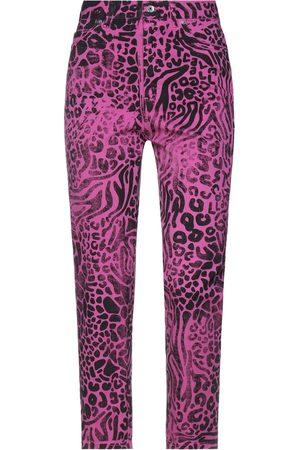 Roberto Cavalli Donna Pantaloni - JEANS - Pantaloni jeans