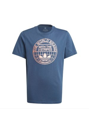 adidas Bambino T-shirt - T-SHIRT LOGO BAMBINO