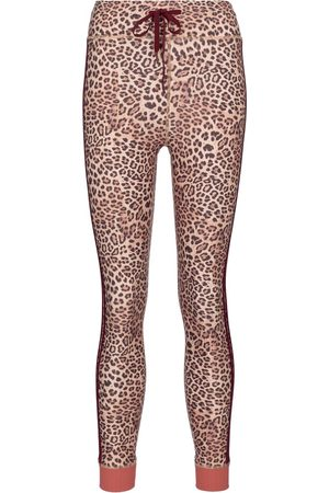 The Upside Donna Leggings & Treggings - Leggings a stampa leopardata
