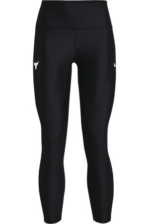 Under Armour LEGGINGS 7/8 PROJECT ROCK DONNA