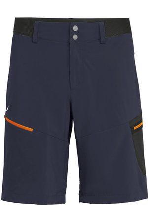 Salewa Pedroc Cargo 2 DST - pantaloni corti trekking - uomo. Taglia 52