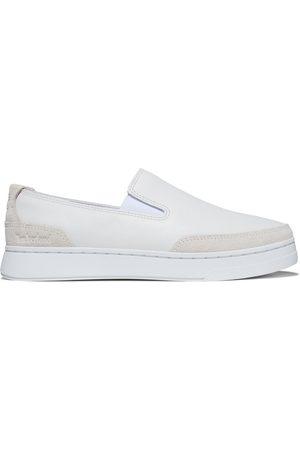 Timberland Donna Sneakers - Scarpa Slip-on Da Donna Atlanta Green In
