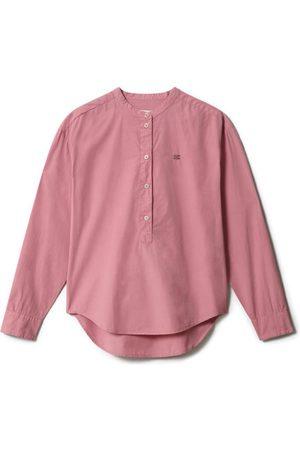 Napapijri Ghio - camicia a maniche lunghe - donna. Taglia XS