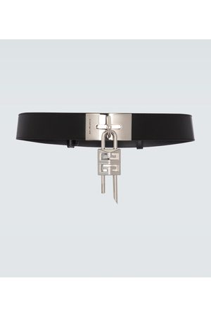 Givenchy Cintura in pelle
