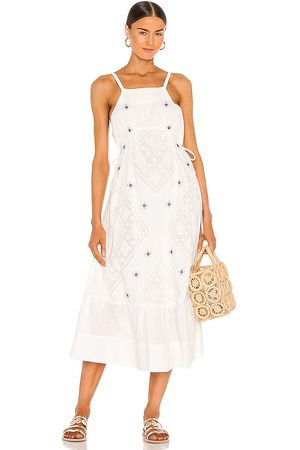 Free People Dewdrop Maxi Dress in - . Size L (also in M).