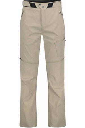 Meru Uomo Stretch - Rotorua Zip-Off M - pantaloni lunghi trekking - uomo. Taglia 2XL
