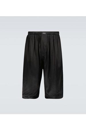 Balenciaga Shorts pigiama