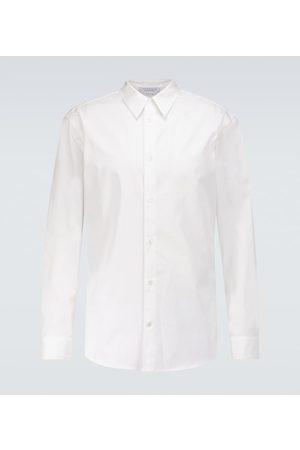 GABRIELA HEARST Uomo Camicie - Camicia Quevedo in cotone