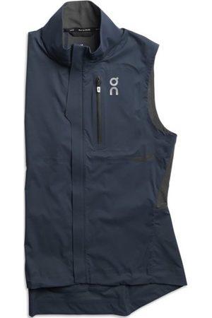 ON Weather-Vest W - gilet running - dna. Taglia XS