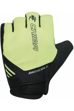 Chiba BioXCell Air - guanti bici - uomo. Taglia M (7,5-8)