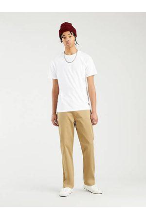Levi's Uomo Pantaloni - ® Skateboarding Work Pant / Harvest Gold