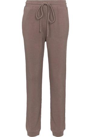 Lanston Pantaloni sportivi in misto cotone