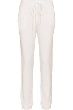 Lanston Pantaloni sportivi Porter in misto cotone