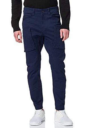 G-Star Zip Pocket 3D Skinny Cargo Pantaloni, , 30W x 34L Uomo