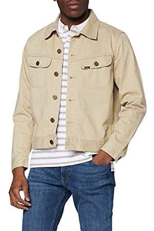 Lee Service Rider Jacket Giacca in Denim, , XXL Uomo