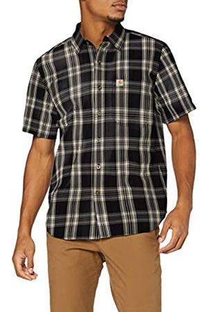 Carhartt Short-Sleeve Essential Camicia, , S Uomo