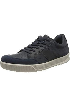 Ecco Byway, Sneaker Uomo, Blu , 44 EU