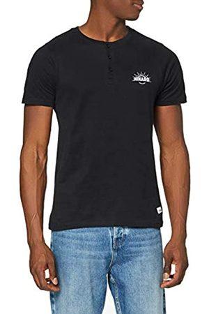 HIKARO T-Shirt con Logo Uomo, , 52