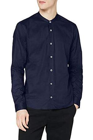 FIND Marchio Amazon - Camicia Uomo, , M, Label: M