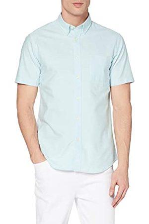 MERAKI Marchio Amazon - Camicia Uomo, , S, Label: S