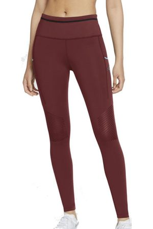 Nike Epic Luxe Trail Running - pantaloni trail running - donna
