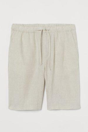 H&M Uomo Pantaloncini - Shorts Relaxed Fit