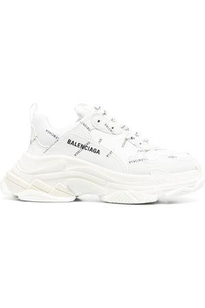 Balenciaga Uomo Sneakers - Sneakers Triple S