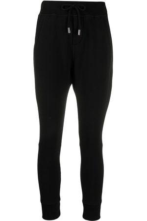 Dsquared2 Pantaloni sportivi con coulisse