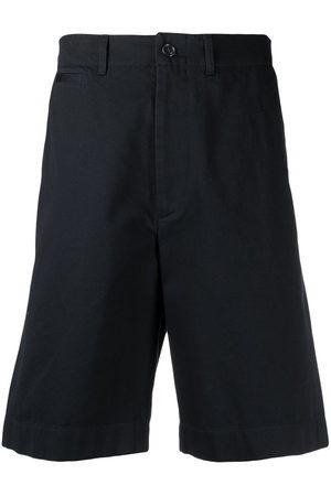 Gucci Uomo Pantaloncini - Bermuda con applicazione