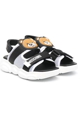 Moschino Sneakers Teddy Bear