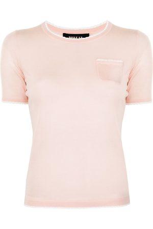 Paule Ka Donna T-shirt - T-shirt a girocollo