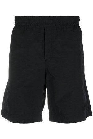 Msgm Uomo Shorts - Shorts sportivi