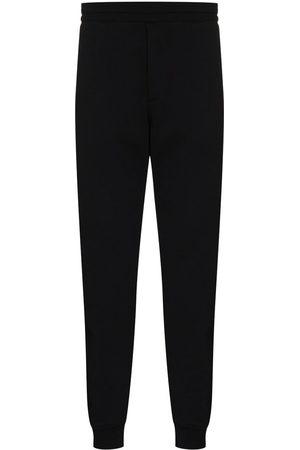 Alexander McQueen Uomo Pantaloni - Pantaloni sportivi dritti