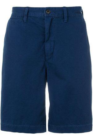 Polo Ralph Lauren Uomo Pantaloncini - Slim-fit chino shorts