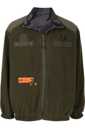 AAPE BY A BATHING APE Uomo Giacche - Giacca a pannelli - KHX