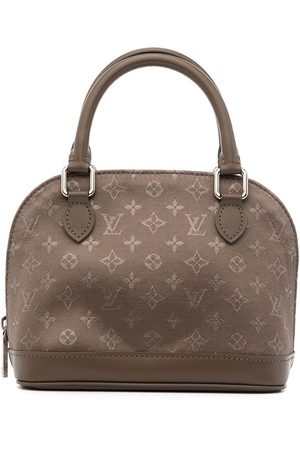 LOUIS VUITTON Donna Borse - Borsa mini Alma Pre-owned 2001