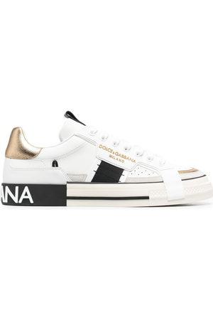 Dolce & Gabbana Sneakers Custom 2.Zero