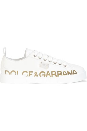 Dolce & Gabbana Donna Sneakers - Sneakers con stampa