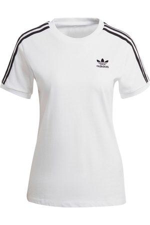 adidas Donna T-shirt - T-SHIRT 3 STRIPES DONNA