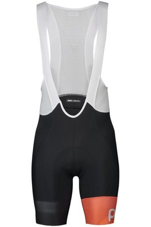 POC Uomo Shorts sportivi - Essential Road VPDs Bib Shorts - pantaloncino bici - uomo
