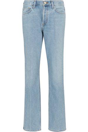 Goldsign Jeans regular Nineties a vita alta