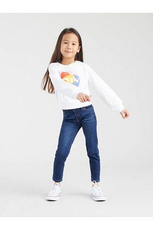 Levi's Bambina Skinny - Kids 710™ Super Skinny Jeans / Complex