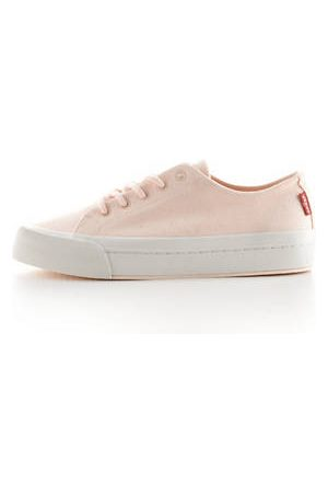 Levi's Summit Low Sneakers / Light Pink
